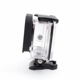 Telesin Lensa Red Diving Filter Lens for GoPro Hero 5/6/7 Case GP-WTP-501 - GP-FLT-502 - Red - 3