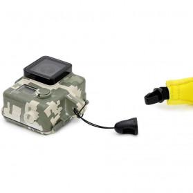 Telesin Waterproof Camera Hand Wrist Lanyard Float for GoPro - GP-FLT-STP - Mix Color - 3