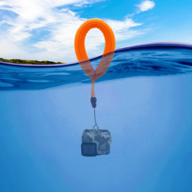 Telesin Waterproof Camera Hand Wrist Lanyard Float for GoPro - GP-FLT-STP - Mix Color - 4