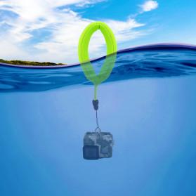 Telesin Waterproof Camera Hand Wrist Lanyard Float for GoPro - GP-FLT-STP - Mix Color - 5