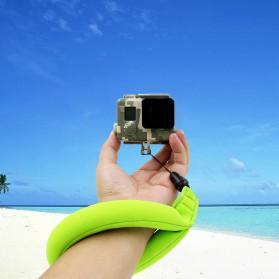 Telesin Waterproof Camera Hand Wrist Lanyard Float for GoPro - GP-FLT-STP - Mix Color - 6