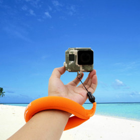 Telesin Waterproof Camera Hand Wrist Lanyard Float for GoPro - GP-FLT-STP - Mix Color - 7