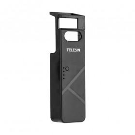 Telesin Portable Charger Case 3000mAh for DJI Osmo Pocket - OS-BHG-001 - Black - 2