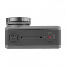 Telesin Lensa Polarizing CPL Filter Lens for DJI Osmo Action - OA-CPL - Black - 4