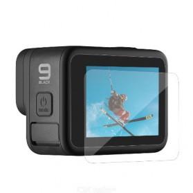 Telesin Lens & LCD Tempered Glass Protector for GoPro Hero 9 - GP-FLM-901 - 2