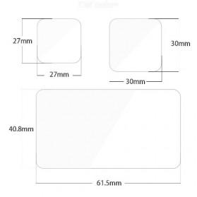 Telesin Lens & LCD Tempered Glass Protector for GoPro Hero 9 - GP-FLM-901 - 6