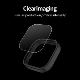 Telesin Lensa Polarizing CPL Filter Lens Accessory for GoPro Hero 9 - GP-FLT-901 - Black - 2