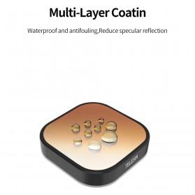 Telesin Lensa Polarizing CPL Filter Lens Accessory for GoPro Hero 9 - GP-FLT-901 - Black - 6