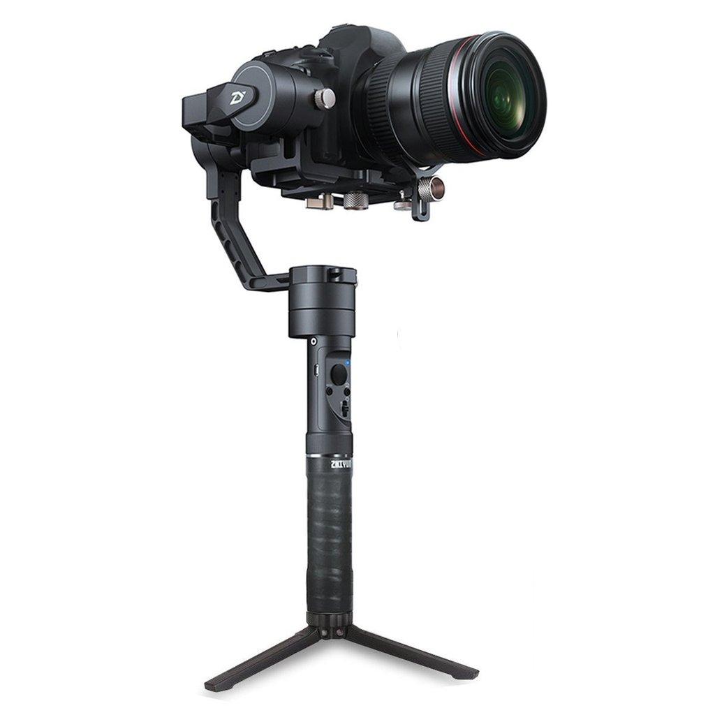 Daftar Rekomendasi Stabilizer Kamera Terbaik Tahun 2020