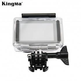 KingMa Underwater Waterproof Case 45m for Xiaomi Mijia 4K - Black - 5