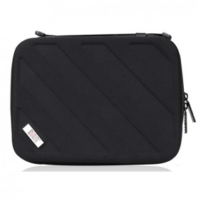 Tas Action Camera - BUBM Kotak Tas Organizer EVA for GoPro Xiaomi YI SJCAM - EGP-L (ORIGINAL) - Black