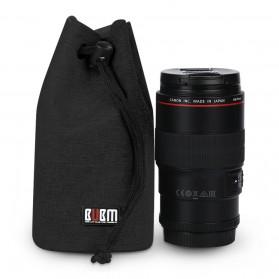BUBM Tas Lensa Kamera DSLR Lens Bag Size L - JTY-L - Black