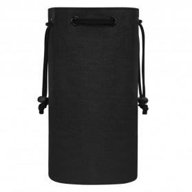 BUBM Tas Lensa Kamera DSLR Lens Bag Size L - JTY-L - Black - 3