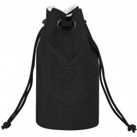 BUBM Tas Lensa Kamera DSLR Lens Bag Size M - JTY - Black - 5