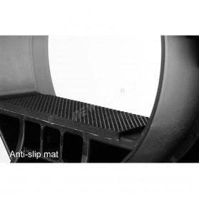 Godox S Speedlite Flash Mount Holder Bracket Lampu Kamera - Black - 7