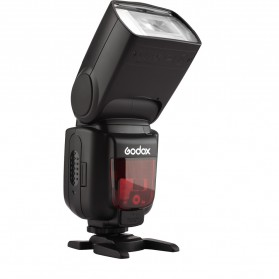 Godox TT685S Flash 2.4G HSS 1/8000s TTL II GN60 for Sony DSLR - Black