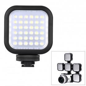 Godox Flash Kamera DSLR 36 LED Universal - LED 36 - Black - 3