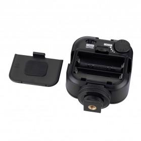 Godox Flash Kamera DSLR 36 LED Universal - LED 36 - Black - 5