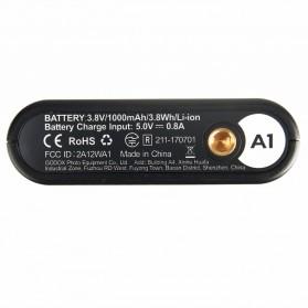 Godox Smartphone Flash Controller 2.4GHz Wireless System Bluetooth Trigger - A1 - Black - 6