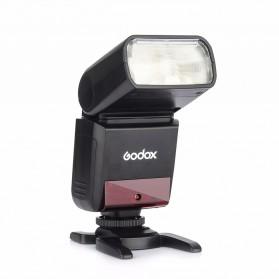 Godox V350S TTL Camera Flash Speedlite 2.4G Wireless for Sony Camera - Black - 3