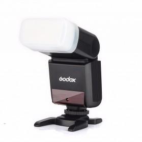 Godox V350S TTL Camera Flash Speedlite 2.4G Wireless for Sony Camera - Black - 4