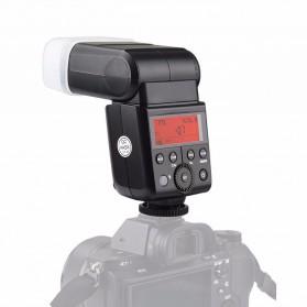 Godox V350S TTL Camera Flash Speedlite 2.4G Wireless for Sony Camera - Black - 9