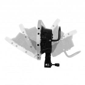 Godox Socket Bohlam Lampu Kamera Foto Studio 5 in 1 - TL-5 - Black - 6