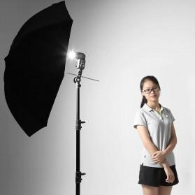 Godox Payung Studio Reflective Photography Umbrella Double Layers 84cm - UB-006 - Black White - 4