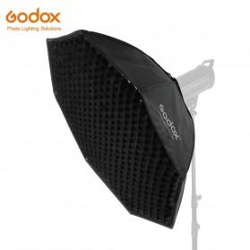 Godox Softbox Reflector Octagonal Honeycomb Grid 95cm - SB-FW-95 - Black