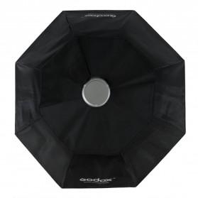 Godox Softbox Reflector Octagonal Honeycomb Grid 95cm - SB-FW-95 - Black - 5