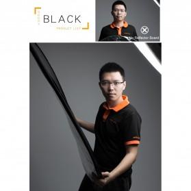 Godox Reflektor Cahaya Studio Foto 5 in 1 110cm - RFT-05 - Black - 9