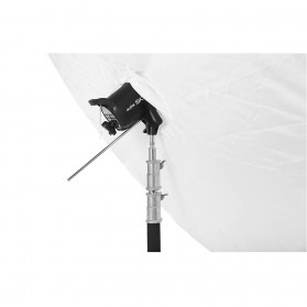 Godox Cover Payung Reflective Studio Photography 190 CM - UB-05 - White - 7