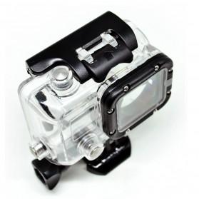 Dazzne Waterproof Housing Case For GoPro Hero 3+ - DZ-307 - Black - 5