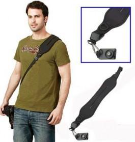 Caden Sling Strap kamera Quick Release - SL-BK-3 - Black - 5