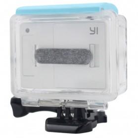 Taffware Underwater Waterproof Anti Blur Case IPX68 40m for Xiaomi Yi Sports Camera (OEM) - Blue - 4