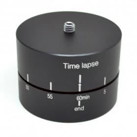 Go Motion Time Lapse 60 Min for Camera, GoPro / Xiaomi Yi / Xiaomi Yi 2 4K - Black - 2