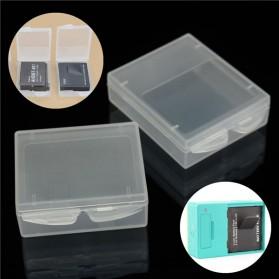SUPTIG Waterproof Camera Battery Case Storage Box Cover 1 PCS for Xiaomi Yi / GoPro Hero / SJCAM - GP0281 - Transparent - 5