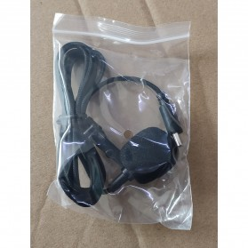 ONLENY USB Stereo Microphone for GoPro 3/4 - DZ0288 - Black - 8