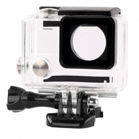 Protective Case Side Hole For GoPro 4 - Black - 4