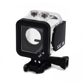 Underwater Waterproof Case 30M for SJCAM M10 Sports Camera - Transparent - 2