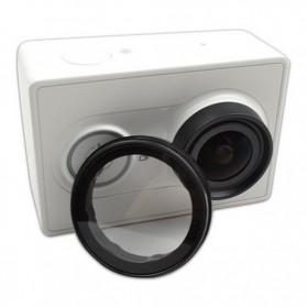Lensa Proteksi Kamera Xiaomi Yi - A223 - Black - 2