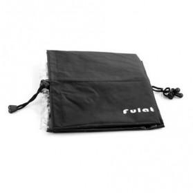 Rainproof Dust Protector for DSLR Camera - Black - 4