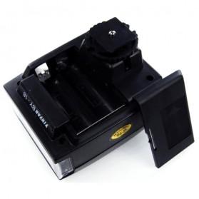 Yinyan Mini Flash Kamera 5600K Untuk DSLR Canon Nikon - BY-18 - Black - 5