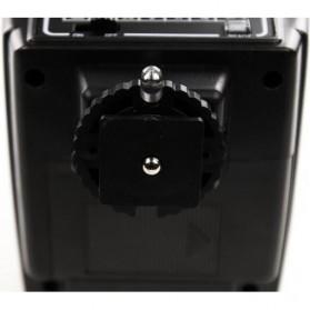 Yinyan Mini Flash Kamera 5600K Untuk DSLR Canon Nikon - BY-18 - Black - 6