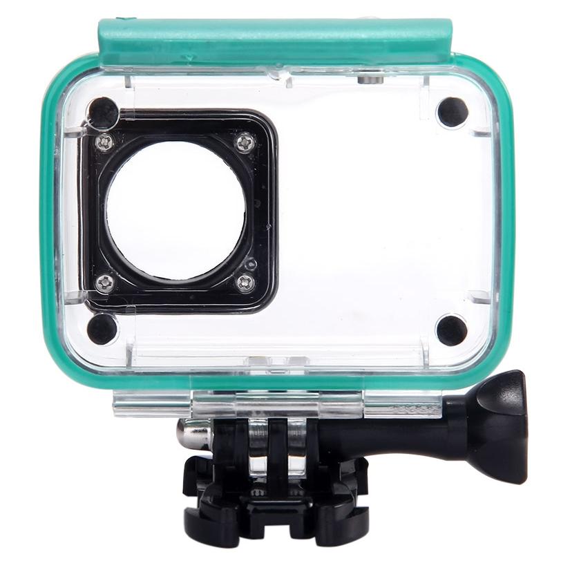 Underwater Waterproof Case Ipx 8 45m For Xiaomi Yi 2 4k
