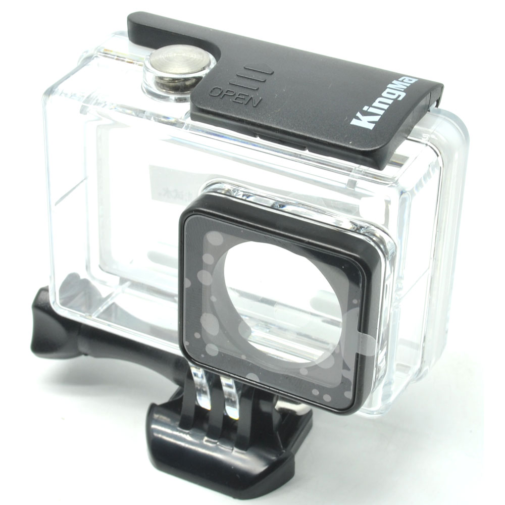 Kingma Underwater Waterproof Case Ipx 8 60m For Xiaomi Yi