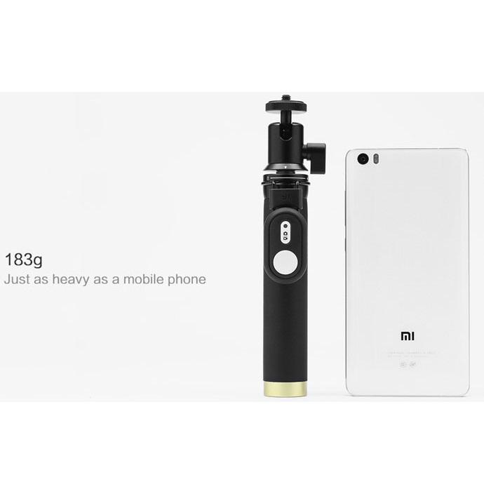 ... Xiaomi Yi Selfie Stick Monopod with Bluetooth Remote for Xiaomi Yi / Xiaomi Yi 2 4K ...