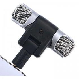 Mikrofon Kondenser External GoPro Hero 3/3+/4 - 888 - Black - 4