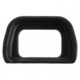 Hard Plastic Eyecup Viewfinder for Sony - FDA-EP10 - Black