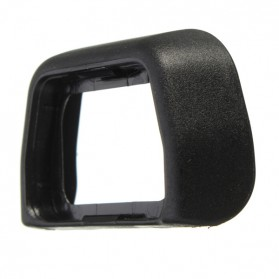 Hard Plastic Eyecup Viewfinder for Sony - FDA-EP10 - Black - 2